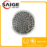 bille d'acier au chrome de roulement du Groupe des Dix AISI52100/Suj2/100cr6 de 2mm