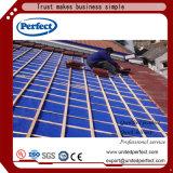 紫外線抵抗力がある水証拠のセリウム及びTUVの通気性の屋根の膜