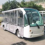 Marshell 14 Seater Electric Tour Bus avec CE Approuve (DN-14)