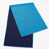 100*30cm Eis-Tuch-Hilfsaushaltenes sofortiges abkühlendes Tuch