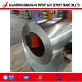Lo zinco di alluminio ha galvanizzato la lamiera di acciaio laminata a freddo del galvalume