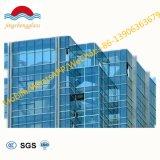 Prédio de alta qualidade de vidro temperado duplo Oco Baixa e do vidro isolante