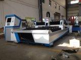 800 Watt máquina de corte a laser em aço inoxidável/máquina de corte a laser para corte de chapas metálicas