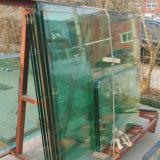 Индивидуально адаптированными 10-19мм очень большое с УФ защитой Ламинированное стекло
