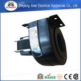 Wechselstrom-einphasig-China-kleiner zentrifugaler Gebläse-Ventilator
