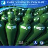 中国の工場からの熱い販売40Lの鋼鉄酸素のガスポンプ(W.P. =15MPa、6m3)