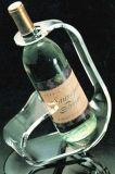 Acrílico personalizado único vaso de vino Caja de regalo