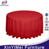 Hot Sale Luxury High Quality Custom Colorful Banquet Table Cover
