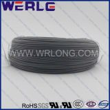 UL 3135 AWG 10 Insualted en caoutchouc de silicone sur le fil simple coeur