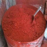 Résistance à la chaleur Oxyde de fer pour colorer les matériaux de construction/pavillon/plastique/peinture