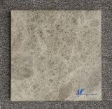 薄い灰色自然なEmperadorかブラウンの石造りのタイル