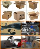 Prezzo della tagliatrice del laser del metallo della fibra 500W in Cina