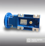 Caja de engranajes Helicoidal-Hipoide de la mejor del funcionamiento serie del kilómetro