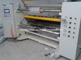 Máquina de corte tipo horizontal rollo de película