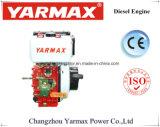 Geavanceerd lawaai-verminder de Dieselmotor van het Ontwerp met het Unieke Systeem van de Aandrijving