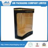 для коробки печатание печенья торта коробки подарка роскошной рифлёной складывая для мыла или пирожня