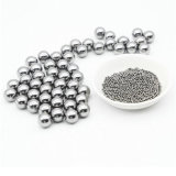 HRC58-66 Dia poli 3,175 mm - 38,1 mm en acier inoxydable pour roulement