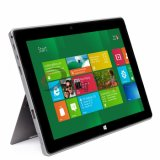 "10.1"" Tablet PC Windows 10 Superficie con Intel Cherrytrail Z8300 (M10)"