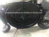 O passeio 15HP o mais novo de China na segadeira de gramado com certificado do Ce