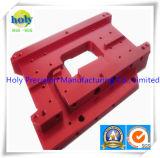La précision d'usinage CNC Pièces usinées personnalisées avec l'aluminium, laiton, bronze