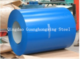 Prepainted стальная катушка для строительного материала