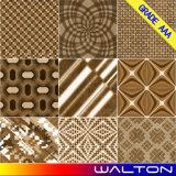 Nuevos azulejos decorativos de la pared del azulejo de suelo de azulejo del material de construcción del diseño (WR- el DICIEMBRE DE 1636 - 2)