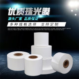 preço de fábrica 20 Mícron filme estirável paletes, lançar a película extensível Encapamento filme / película extensível