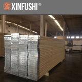 China erstklassige LVL-Gestell-Planke für Bauarbeit