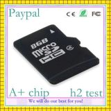 Capacidad plena 2GB a la tarjeta de memoria micro de 64GB SD (GC-M012)