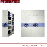 Smart Système de stockage compact en acier avec commande automatique de bureau/étagère/étagère