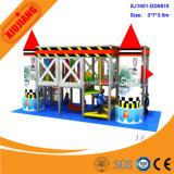 Il parco di divertimenti personalizzato scherza la strumentazione dell'interno del campo da giuoco (XJ1001-66)