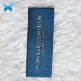 Venda por grosso de vestuário de malha de designer de Fábrica de etiquetas para roupa Etiqueta de tecidos