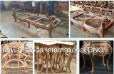 [كنك] خشبيّة مخرطة آلة, ينسخ مخرطة لأنّ خشب