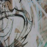 8mm Chiffon- Silk Gewebe