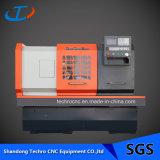 Macchina di giro del tornio di CNC del metallo orizzontale dei fornitori della Cina (CK6160)