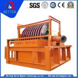 ベルト・コンベヤー(0.5-22t/h)のためのセリウムの水のない排出のテーリングか採鉱の回復機械