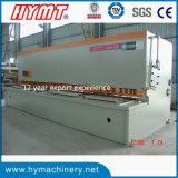 QC12Y-16X6100 giro hidráulico pesada máquina de corte do feixe