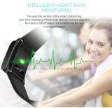 심박수 모니터 X9plus를 가진 적당 악대 질 Assured&Bluetooth 지능적인 팔찌