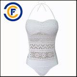 新式の方法Swimwearセクシーで純粋なカラービキニの女性