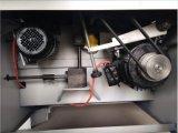 A tabela de deslizamento do motor do Woodworking 5.5kw de um mais baixo preço viu a máquina de estaca de madeira