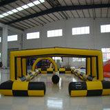 Ballon de soccer gonflable pour adultes / enfants