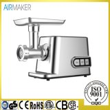 Fill AUTOMATIC Commercial Electric Sanitary Meat Grinder GS/Ce
