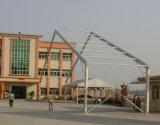 Tenda libera controllata del magazzino della tenda foranea di memoria della struttura della portata di clima per Soltution industriale