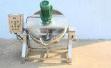 Inclinando la caldera vestida de ebullición/la inclinación de la cacerola 100L de la caldera vestida de la calefacción