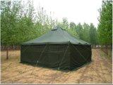 5X5m Segeltuch-Armee-Zelt