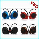 Wireless Bluetooth Neckband Sports Bluetooth Headphone