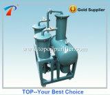 Bewegliche Brennölfiltration-Maschine Tyb