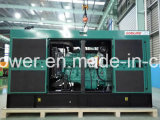 Cer, ISO Approved 20kVA Quanchai Super Silent Generator Price (GDQ20*S)