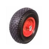13 колесо дюйма 5.00-6 пневматическое для тележки инструмента