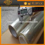Usine de haute qualité d'alimentation Film UV transparent de rejet de la sécurité